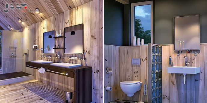 Geesa Nelio: stoere elegantie in de badkamer - Voor alle producten ...